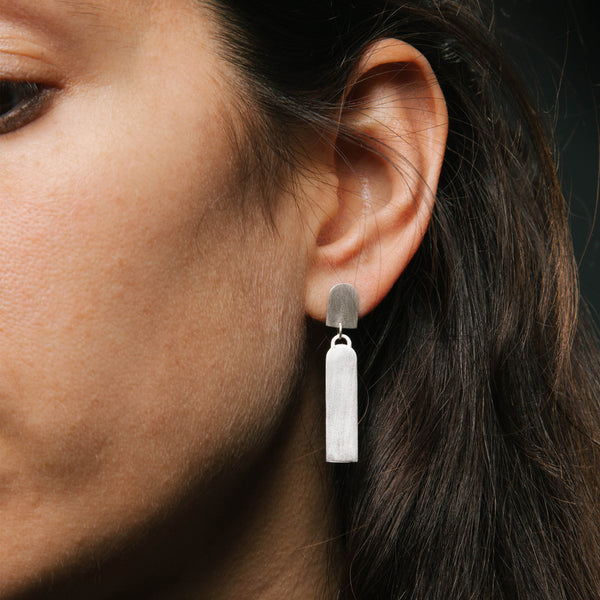 Arch 5 Earrings by Pico Design