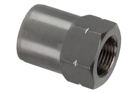 "7/8""x14tpi Tube Adapter (1 1/4""ID LH)"