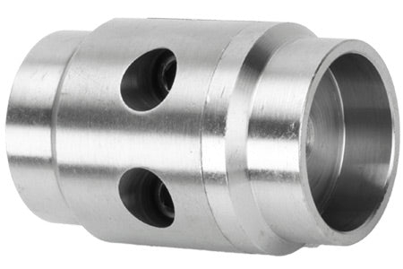"Tube Coupler (2""x.120 Wall)"
