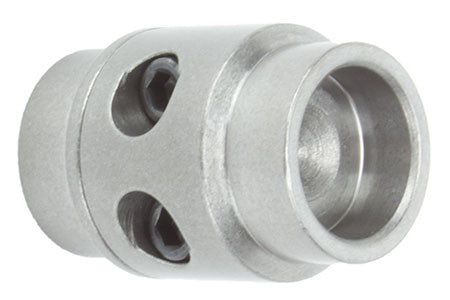 "Tube Coupler (1 3/4""x.120 Wall)"