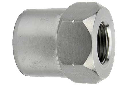 "7/8""x14tpi Tube Adapter (1 1/2""ID LH)"