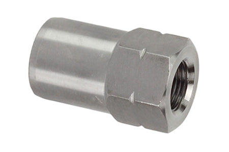 "5/8"" Tube Adapter (1""ID LH)"