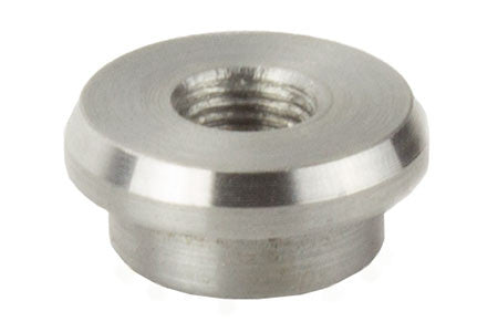 "Threaded Weld Washer (3/8"")"