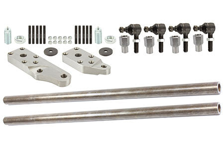 Dana 60 Crossover High Steer Kit (Complete)
