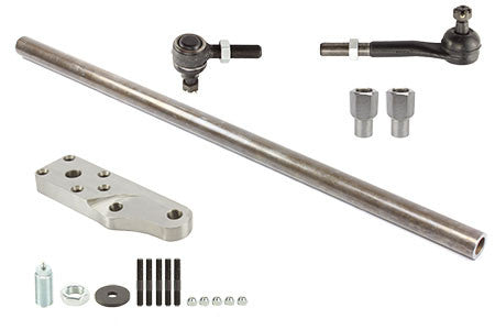 Dana 60 Crossover Kit
