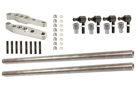 Dana 44 Crossover High Steer Kit (Complete)