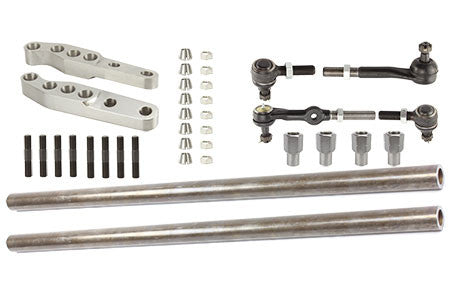 Dana 44 Y-Link High Steer Kit (Complete)