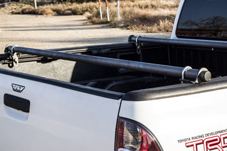 Tacoma Low Profile Overland Bed Bars