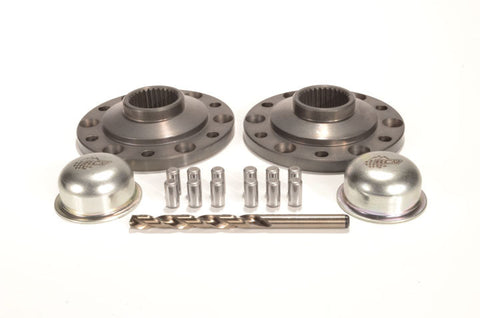 Drive Flange Set for Toyota Front Axles