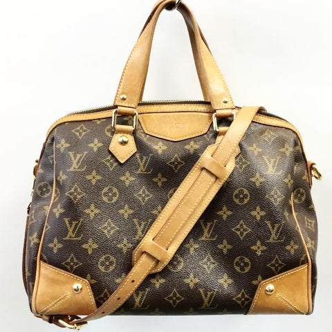 Louis Vuitton Monogram Retiro PM No. SD3131 Rank 3