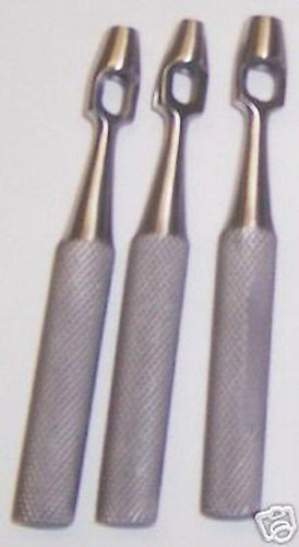 3Tissue Punches Dental Instruments Top Quality Str.