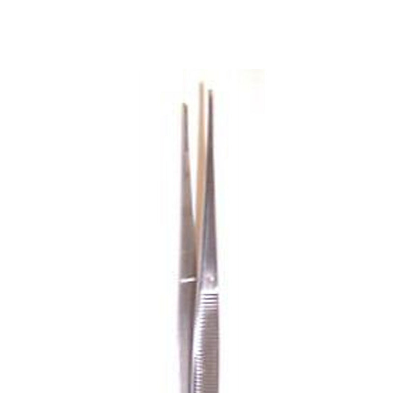 "2 Cushing Dressing Forceps Surgical Plastic Surgery 7"" Satin Finish O.R. Grade"