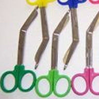 100 Color Bandage Scissor Paramedic Nurses Uniform 5.50