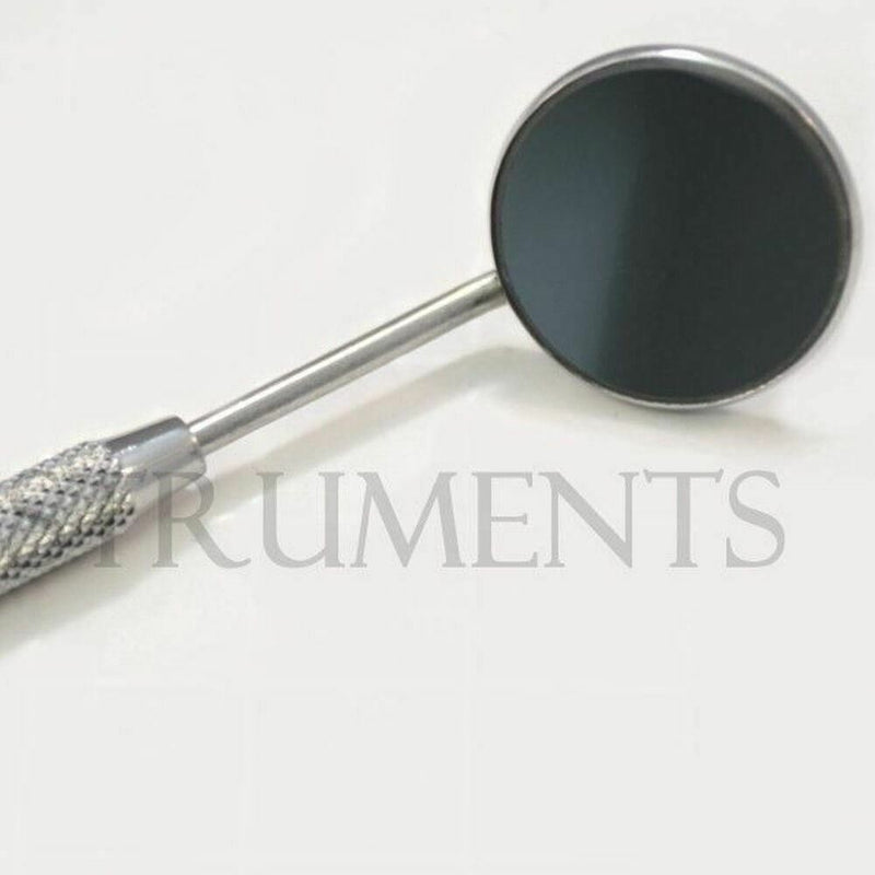 50 Dental Mirrors Stainless steel  Surgical Instruments