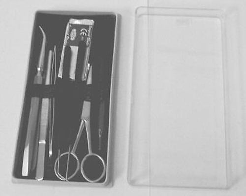Dissecting kit Surgical Vet/Taxidermy Dental Instrument