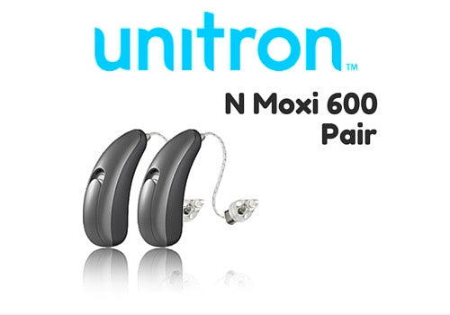Pair - 600 North Moxi Series