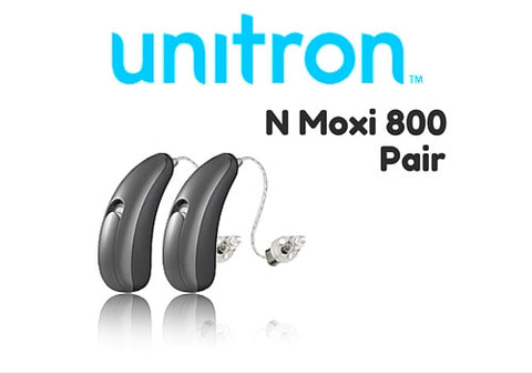 Pair - 800 North Moxi Series