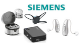Siemens Pair of Binax 7 w/ easyTek & eCharger & Tek TV Streamer