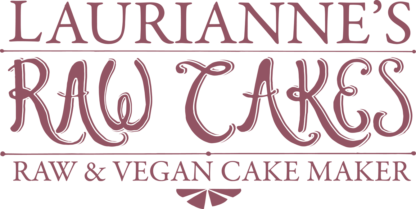 Laurianne's Raw Cakes