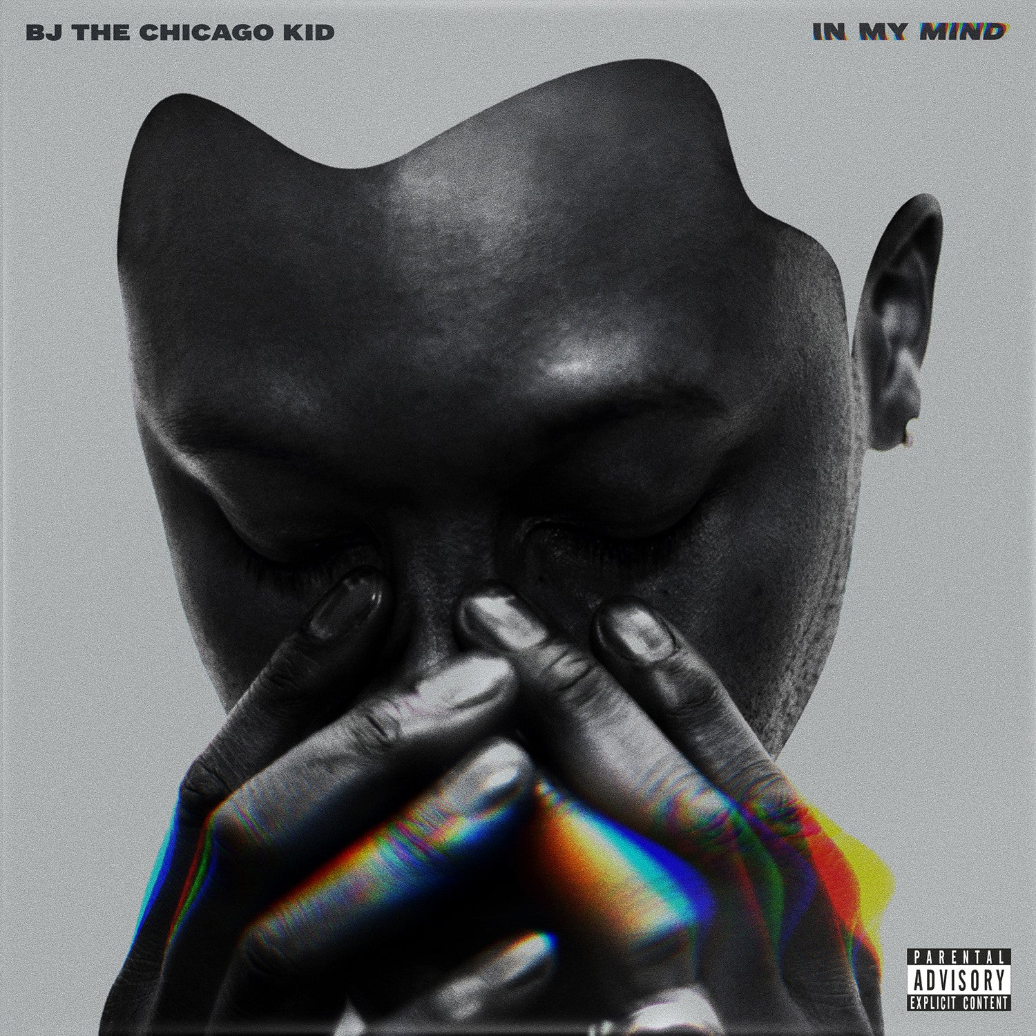 BJ The Chicago Kid - In My Mind