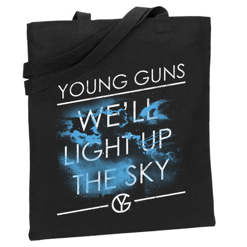 Light Up The Sky Tote