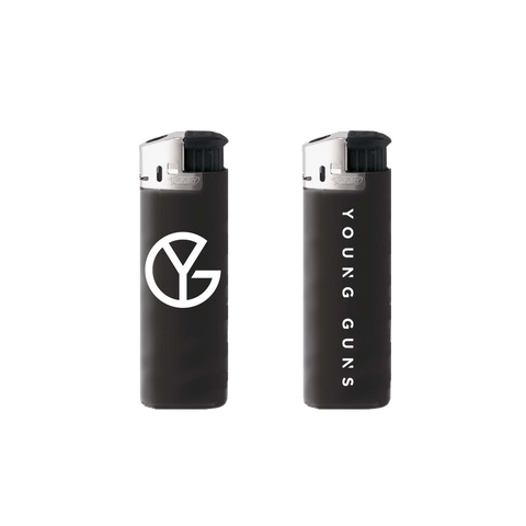 Young Guns Lighter