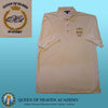Youth Polo Shirt - Small (4) / White