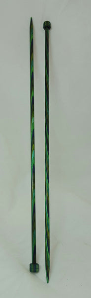 Knitting Needles (10 inch) Size 6
