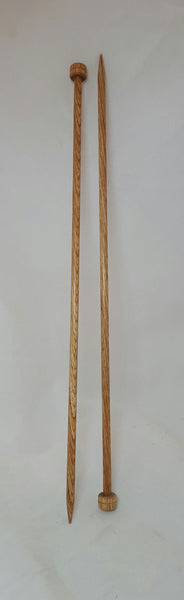 Knitting Needles (14 inch) Size 7