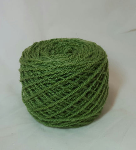 Avocado Green Fingering (150 yards)