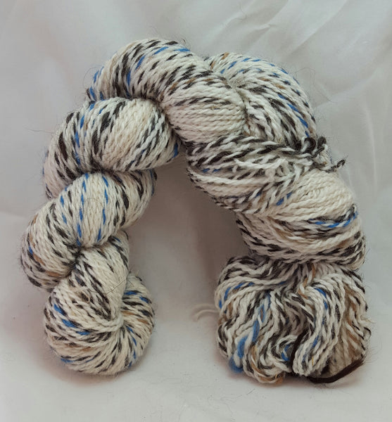 End of the Bobbin Yarn (2 to 2.99)