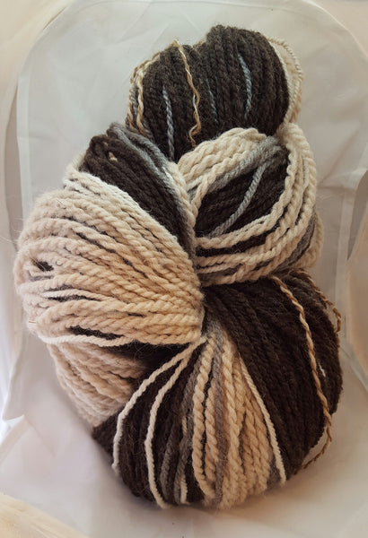 End of the Bobbin Yarn (8 to 8.99oz)