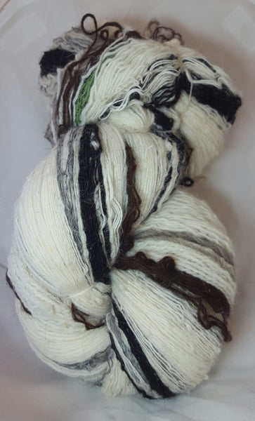 End of the Bobbin Yarn (10 to 10.00oz)