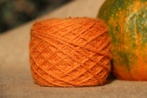 Pumpkin Orange