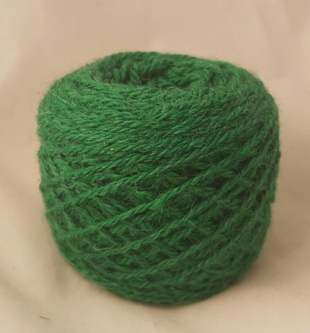 Mistletoe Green (Knit Nugget)