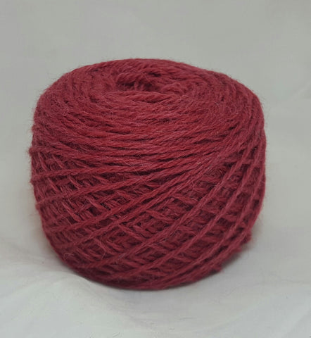 Poinsettia Red (Knit Nugget)