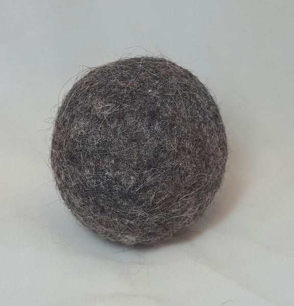 One dryer ball