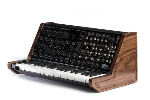Korg MS-20 Mini Wood Panels