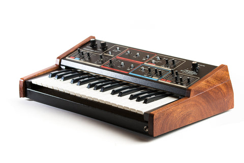 Moog Rogue / MG1 Wood Side Panels
