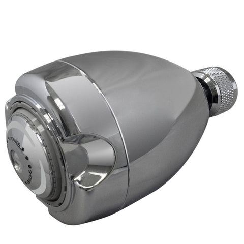 Niagara Conservation Earth Massage Low Flow 1.5 GPM Showerhead