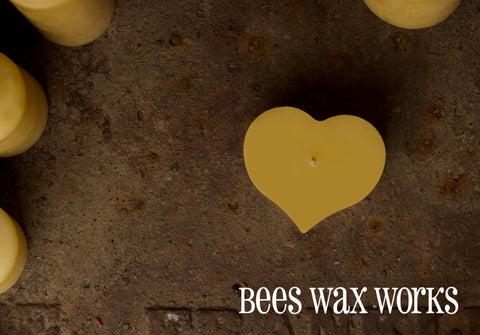 One Reason to Burn Pure Canadian Beeswax Candles