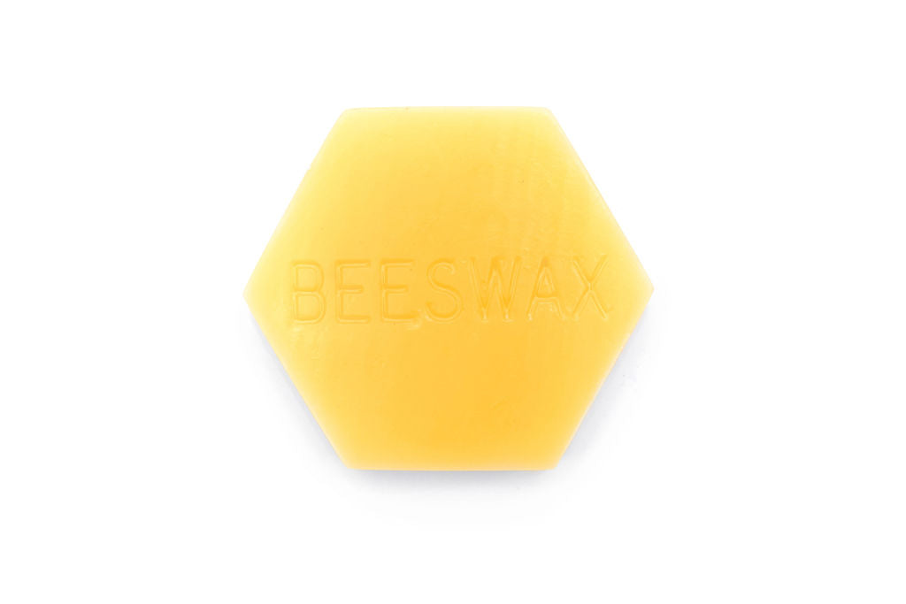 4 Ounce Beeswax Block