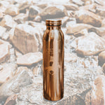 Copper 20 oz bottle - Colter Coffee Roasting