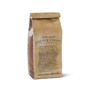 Load image into Gallery viewer, Organic Sundancer - Colter Coffee Roasting