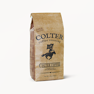 Colter Blend - Colter Coffee Roasting