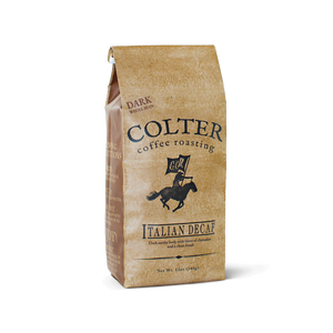 Load image into Gallery viewer, Italian Roast Decaf - Colter Coffee Roasting