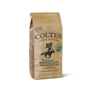 Load image into Gallery viewer, Organic Thunderbolt - Colter Coffee Roasting