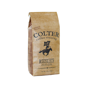 Rising Sun - Colter Coffee Roasting