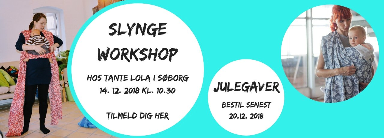 Book Slyngeworkshop