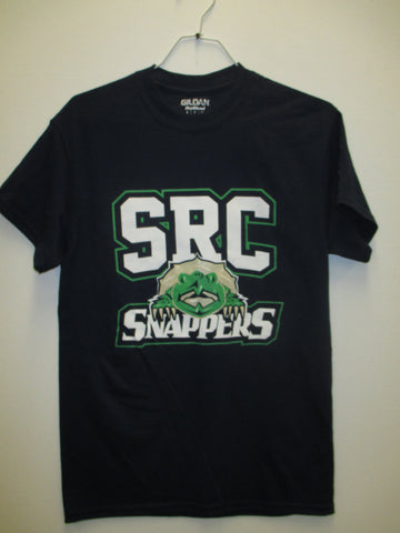 3 Color Snapper Tshirt